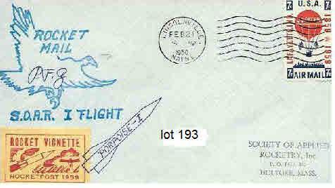 [rocket mail]